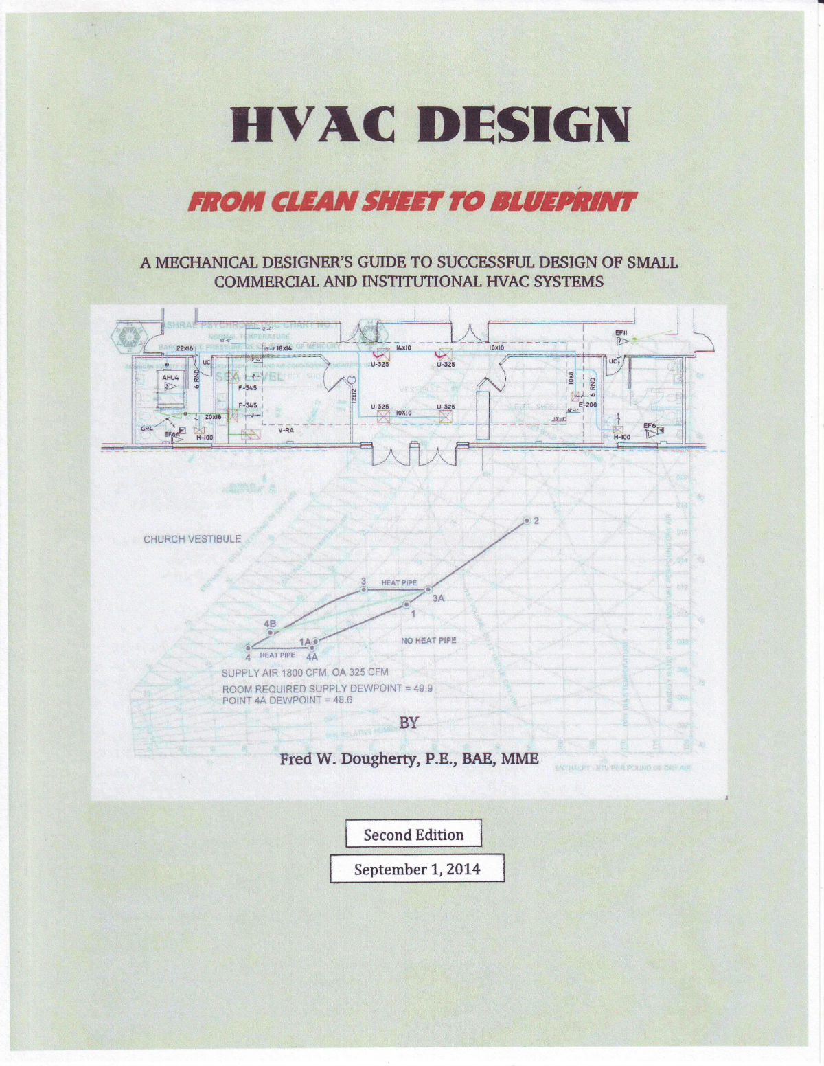 HVAC Design From Clean Sheet to Blueprint #973436